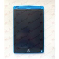 Планшет LCD 8,5 размер 15*22 (одноцветный), цвет корпуса Синий