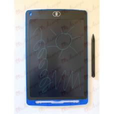 Планшет LCD 10 размер 17*25 (одноцветный), цвет корпуса Синий